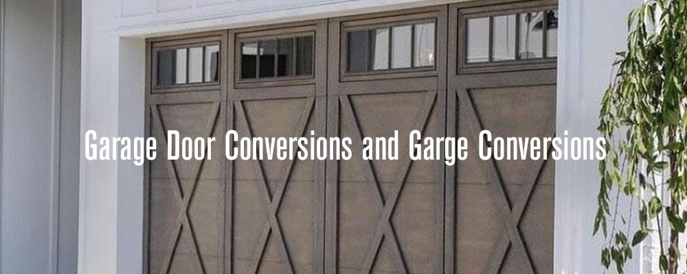 Overhead Doors In Moore